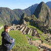 Trip to South America (1) ~My travel around the world story~