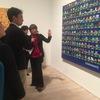 「N・S・ハルシャ展:チャーミングな旅」ギャラリーツアーに行ってきた!