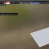 Blender 2.92 頂点カラー(Vertex Color) と頂点アルファ(Vertex Alpha)の追加方法