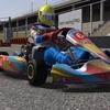 Kart Racing Pro - Paint memo