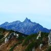 【登山計画】目指すは槍ヶ岳!北アルプス表銀座縦走への道!(#0)