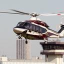 基本は調布飛行場で見たヘリコプターの日記