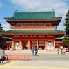 【京都の秋の風物詩】時代祭×リィンカーネーションの花弁
