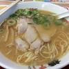 食レポ B級グルメ ラーメン横綱(愛知県春日井市)