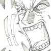 【再利用】昔描いたギャグ漫画を公開します