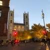 モントリオールの消費税は15パーセント( ;∀;)