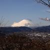 1月25日の富士
