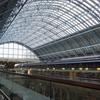 【2017 ロンドン・ベルギー⑧】ロンドンからベルギーに電車で移動したい