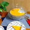 国産無農薬レモンを使ったレモンタルトを作ってみました【レシピあり】