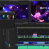 NUITOの新宿MARZで行ったライブ映像を公開した