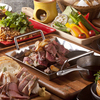 なんばに鉄板焼き肉バル「テッパン・ニクバル・バルミチェ」