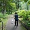 ❝道の駅 草津運動茶屋公園①(スタンプゲットだぜ編)❞   愛犬とおでかけ-群馬県観光🎵  2021年7月16日⑪