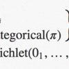 Bayesian Bootstrapを試してみる
