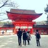 2017年春アニメ 有頂天家族2が放送させる前に京都に行きました。〜有頂天家族聖地巡礼〜