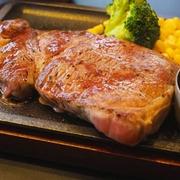 極上ステーキをこんな気軽に食べられるとは…!吉祥寺「クラウンハウス」はランチで特大肉が味わえる神コスパ店でした