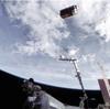 「こうのとり」ISS分離…宇宙ごみ除去実験へ