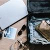 スーツケースのサイズの測り方(出張にちょうど良いのはどんなの?)
