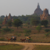 2018年最初の旅はミャンマー バガン遺跡へ!