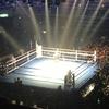 4/5、東日本新人王トーナメント初戦!ボクシングを楽しめる事に感謝を。