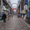 横浜を巡る(洗練と猥雑の港町について)
