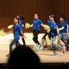 学習発表会⑩ 5年生 林間学習&ダンスメドレー #2