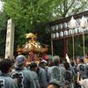 どん底女子から江戸を伝える一員に|根津神社例大祭