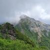 初めての甲斐駒ヶ岳に感動。日帰り北沢峠、仙流荘より