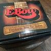 【機材】E-BOW レビュー