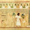 エジプトの『死者の書』・・・ではなかった(笑)