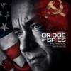 「ブリッジ・オブ・スパイ(2015)」スティーブン・スピルバーグ/傑作。善悪を見極めたいアメリカンヒーロー俳優は何で皆曖昧な表情になるのか