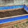 食べる野菜を使って育てる自給生活|レイズベッドを作って、自家菜園してみることに