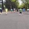 RunField 土曜練習会 スピード+ペース走