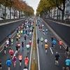 函館マラソン2018感想戦!雨と霧はタイムにどう影響?
