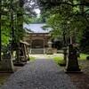 鹿島神社(大曾根)~つくば市とその周辺の風景写真案内(204)