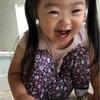 ディズニー体操(2歳11ヶ月)