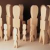 木製人形代という祭祀具は節目のときに使う機会がある