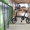 【駐車・駐輪編】外出先で電動バイクglafitはどこに置く?