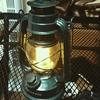 お洒落で使いやすいキャプテンスタッグ「アンティーク調LEDランタン」で、キャンプを夜まで楽しもう!