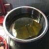 ゴッコ汁を作る。