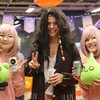 10月25日(木)、社内イベント『メイプルストーリー』15周年祝い&ハロウィンパーティーを開催しました!