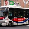 朝日自動車 1067