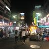台湾・高雄の六合夜市で小籠包を食べてマッサージに行ってみた〔#124〕