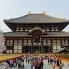修学旅行ぶりの奈良が、春日大社と東大寺と鹿とう◯こで楽しかったよって話。