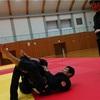 【練習報告】ねわワ宇都宮 2019年11月19〜21日の柔術練習