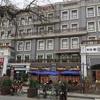 北京のローカルB級グルメストリートに溶け込む、人気のおしゃれカフェ。Coffee Tags