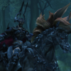 【PSO2・活動の記録】黒き森の闘神、キャストでなければ、即死だった!