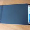 古いノートPCからHDDを取り出してケースに入れて再利用【HDDケース】