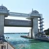 日本一の沼津港とラブライブ!サンシャイン‼︎「びゅうお」特別ライトアップ!