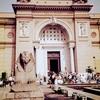 エジプト 〜エジプト考古学博物館 (カイロ博物館)
