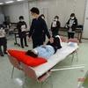 中之条町地域包括支援センター介護教室